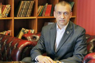 Лучший адвокат месяца Юрий Гусаков