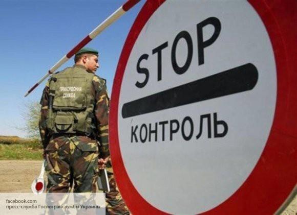 Больше 800 россиян не смогли въехать на территорию Украины после окончания военного положения