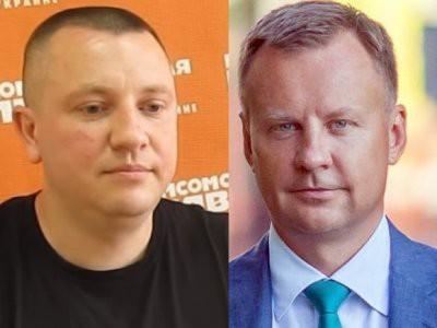 В Москве похитили главного фигуранта дела об убийстве депутата Вороненкова