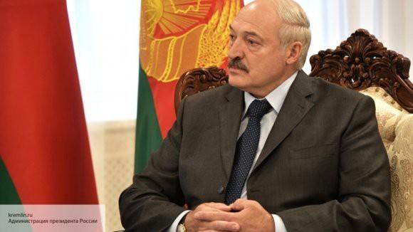 Лукашенко рассказал, что Белоруссию «будут пробовать на зуб»