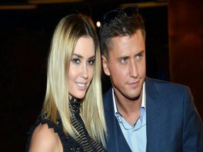 СМИ: Актер Павел Прилучный в подмосковном особняке зверски избил свою жену Агату Муцениеце