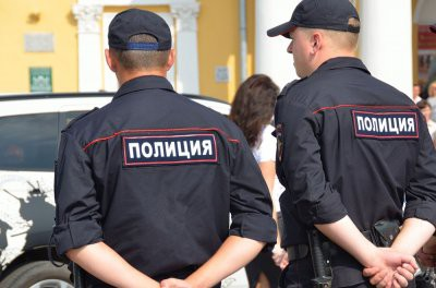 Будет ли сокращение в МВД в 2019 году в России