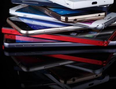 Россияне потратили на смартфоны на полтриллиона рублей