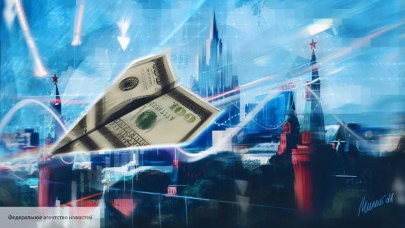 Contra Magazin: Россия на пути выхода из паутины шантажа, или Дедолларизация продолжается