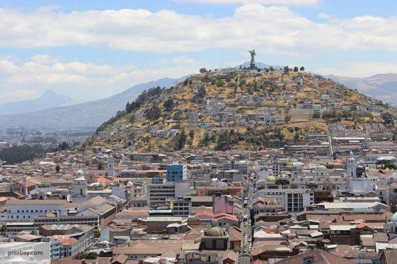 В столице Эквадора найден петербуржец, пропавший восемь лет назад