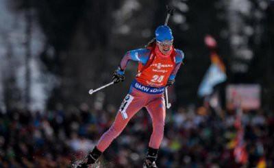 Кубок мира по биатлону 2018-2019: сегодня в Оберхофе состоится женский пасьют