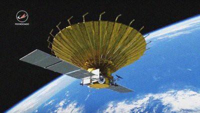 Российские ученые потеряли связь с космическим телескопом «Спектр-Р»