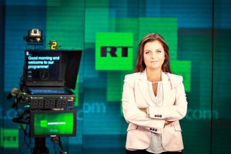 Немецкий союз журналистов призвал не выдавать лицензию RT