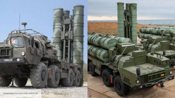 Contra Magazin: На ультиматум о покупке С-400 Анкара «показала Вашингтону средний палец»