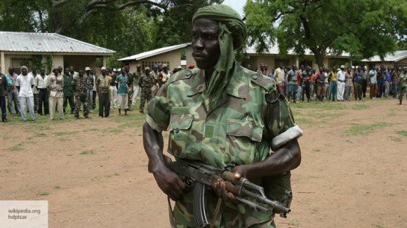 Битва за Бамбари: армия ЦАР и повстанцы впервые объединились