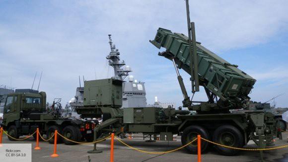 Немецкий политолог объяснил необходимость размещения американских ракет в Европе
