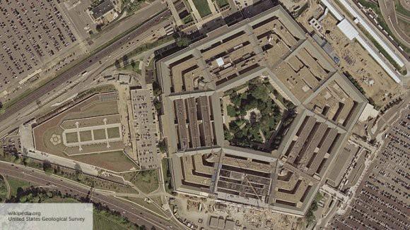 Пентагон готовится опубликовать новую стратегию для ПВО