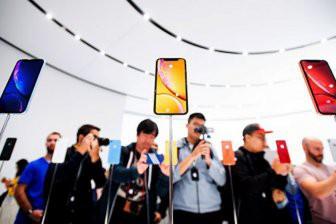 Новый iPhone в 2019 году получит самый быстрый в мире Wi-Fi