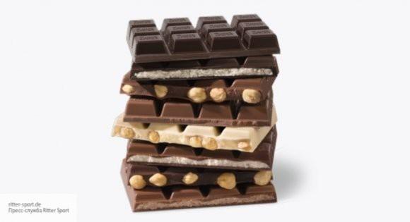 Британские ученые: Шоколад – вкусное и эффективное средство от кашля