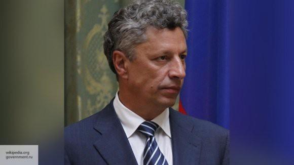 Кандидат в президенты Украины предложил снизить стоимость газа для населения