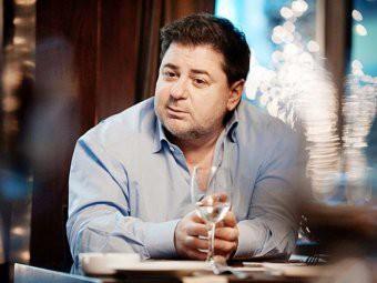«Мы с Дариной обручены»: Александр Цекало развелся с сестрой Веры Брежневой
