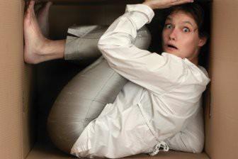 7 существующих фобий, которые для большинства людей кажутся странными