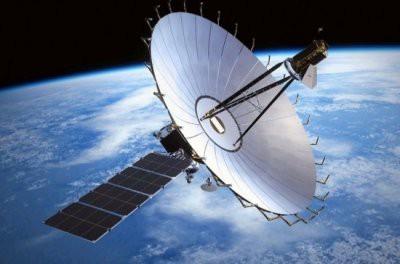 Российские ученые потеряли связь со «Спектром-Р»