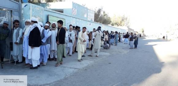 СМИ сообщили о ликвидации по меньшей мере 11 талибов в Афганистане