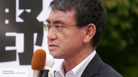 Глава МИД Японии прибыл в Россию для обсуждения мирного договора