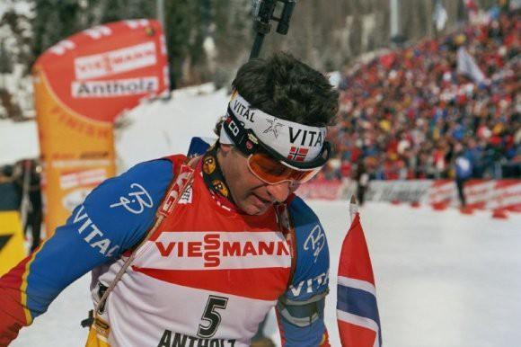Бьорндален призвал WADA вести себя агрессивнее и жестче в отношении России