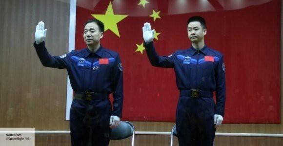 Китай продолжит развивать свою программу по созданию космических ракет