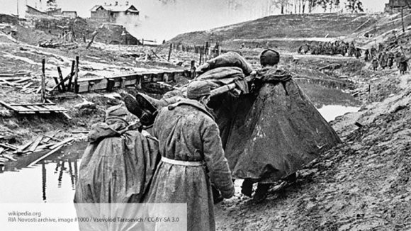 В Венгрии вспомнили о «славных» сражениях с Красной армией