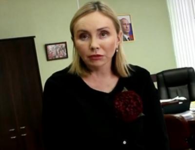 Замглавы Владимирской области посоветовала врачам разрушенной больницы повесить занавески