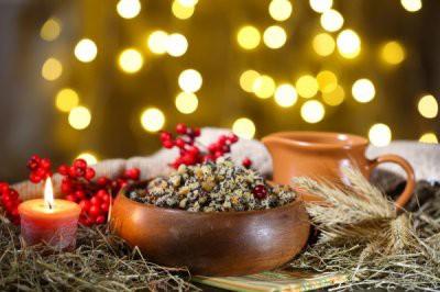 Вечер накануне Старого Нового года называется щедрым
