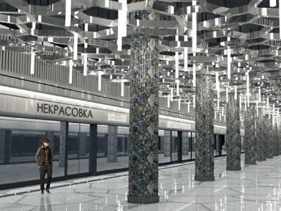 В Москве появится новая Рублево-Архангельская линия метро
