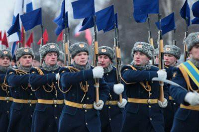 27 января 2019 года – 75 лет полного освобождения Ленинграда от немецко-фашистских войск