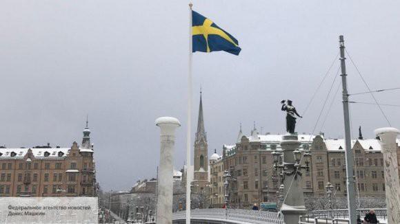 Шесть иностранцев погибло в ДТП в Швеции