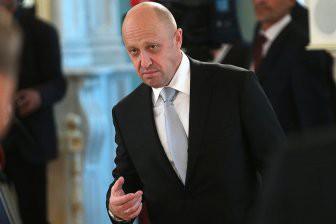 «Смелый только на словах»: бизнесмен Пригожин ответил на бесцеремонный выпад депутата Шевченко