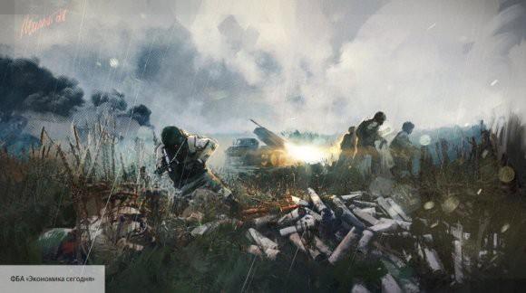 Инцидент в Мариуполе: военнослужащие ВСУ понесли потери в результате перестрелки друг с другом
