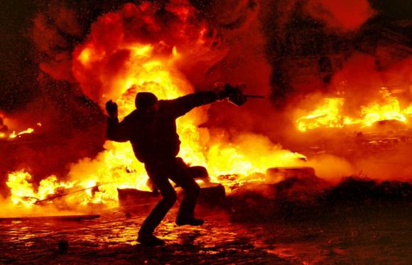 Запад в ужасе от украинцев: политолог рассказал, что мешает его стране стать европейским государством