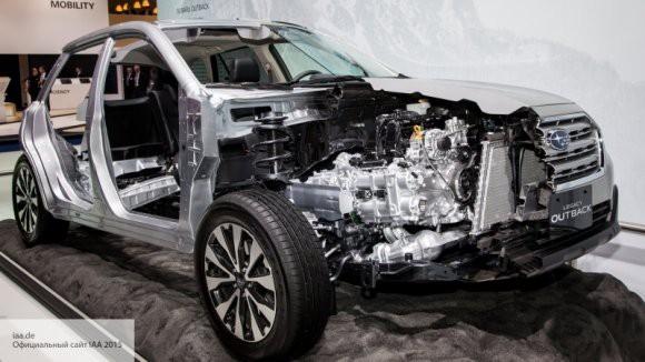 Автомобилистам подсказали, как сэкономить на машине зимой