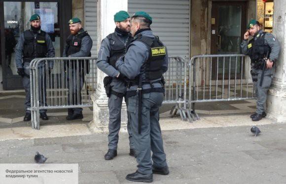 Итальянского террориста задержали в Боливии и готовят его экстрадицию