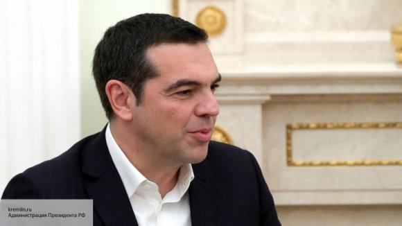 В Греции могут проголосовать за недоверие к правительству
