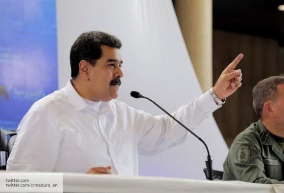 Глава оппозиционного парламента Венесуэлы был задержан спецслужбами