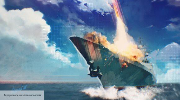 Авианосцы будут топить так быстро, что ни один самолет не успеет взлететь: румынский эксперт оценил концепцию гиперзвукового оружия РФ