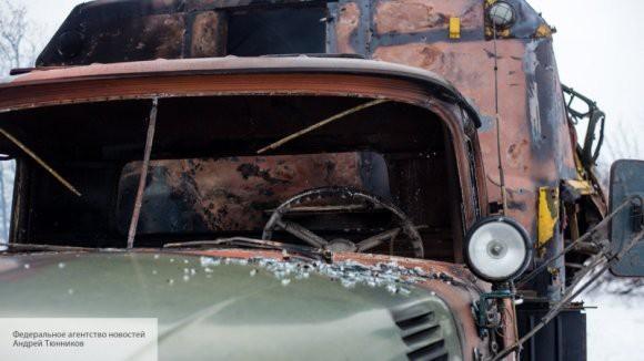 Переложить ответственность на ДНР: в Сети появилась запись разговора журналистки с офицерами ВСУ, посвященного обстрелу автомобиля в Донбассе