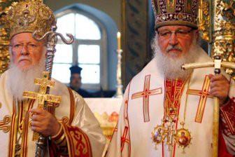 В РПЦ ответили на призыв Порошенко «показать свой томос»