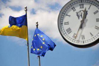 Бессмысленная и беспощадная украинская интеграция с ЕС