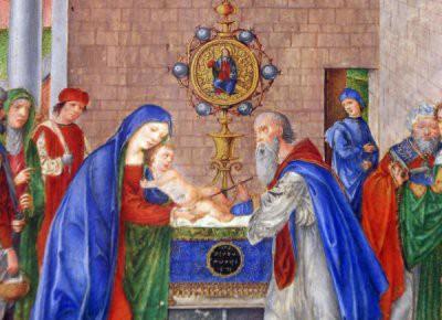 Сегодня православные отмечают Обрезание Господне