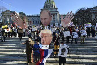 Студенты США станут зубрить «науку побеждать» в гибридной войне с Россией