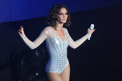 Ольга Бузова может выступить на «Евровидении-2019» от России