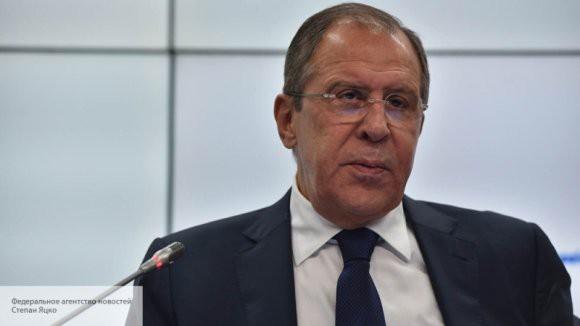 Сергей Лавров: сегодня Россия и Япония начнут обсуждение мирного договора
