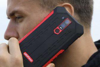 Защищенный смартфон Ulefone Armor 6 продается со скидкой в $100