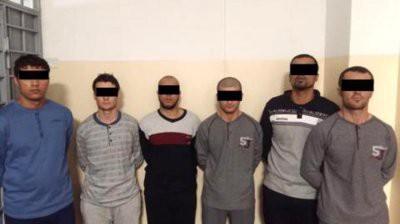 В Алматы КНБ задержаны иностранцы, готовившие теракты