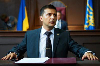 Эксперты рассказали об опасности возможного избрания Зеленского президентом Украины